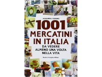 一生に一度は、イタリアで見ておくべき1001の蚤の市 【B1】 【B2】