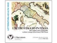 CD オーディオブック もう一つのイタリアの旅 1500年代から2000年までの文学で観るイタリア 【B1】【B2】【C1】