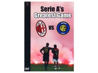 Serie A's Greatest Game 0 A C Milan Vs Inter Milan 2007 DVD