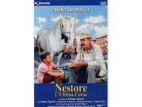 イタリア語で観るイタリア映画 アルベルト・ソルディ 「Nestore - L'Ultima Corsa」 DVD  【B2】【C1】