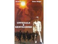 イタリア語などで観るリチャード・ギアの「愛と青春の旅だち」 DVD  【B1】【B2】