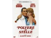 イタリア語で観るイタリア映画 アルベルト・ソルディ 「Polvere di stelle」 DVD  【B2】【C1】