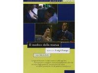 イタリア語で観るイタリア映画 アルベルト・ソルディ 「Il Medico Della Mutua」 DVD  【B2】【C1】