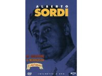 イタリア語で観るイタリア映画 アルベルト・ソルディ 「Cofanetto: Il Matrimonio Lo Scocciatore Il Moralista」 3枚組 DVD  【B2】【C1】