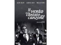 イタリア語で観るイタリア映画 アルベルト・ソルディ 「Il vento m'ha cantato una canzone」 DVD  【B2】【C1】