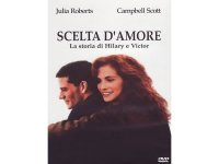 イタリア語などで観るジュリア・ロバーツの「愛の選択」 DVD  【B1】【B2】