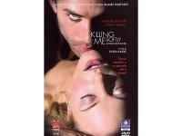 イタリア語などで観るジョセフ・ファインズの「キリング・ミー・ソフトリー」 DVD  【B1】【B2】