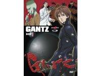 イタリア語で観る、奥浩哉の「GANTZ Box 01」 DVD 3枚組【B1】【B2】