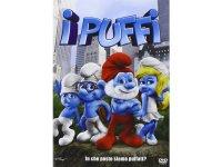 イタリア語で観るピエール・クリフォールの「スマーフ I Puffi」 DVD【B1】【B2】【C1】