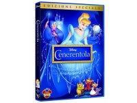 イタリア語などで観るディズニーの「シンデレラ」 DVD【A2】【B1】