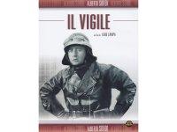 イタリア語で観るイタリア映画 アルベルト・ソルディ 「Il Vigile」 DVD  【B2】【C1】