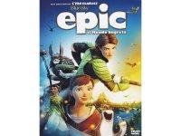 イタリア語などで観るクリス・ウェッジの「Epic」 DVD【B1】【B2】【C1】