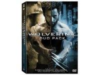 イタリア語などで観るヒュー・ジャックマンの「ウルヴァリン: X-MEN ZERO SAMURAI」2枚組 DVD  【B1】【B2】