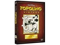 イタリア語などで観る「ミッキーマウス ヴィンテージ」 DVD【B1】【B2】