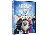 イタリア語などで観る「アナと雪の女王」 DVD【B1】【B2】【C1】