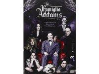 イタリア語などで観るクリスティーナ・リッチの「アダムス・ファミリー」 DVD  【B1】【B2】