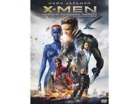 イタリア語などで観るヒュー・ジャックマンの「X-MEN:フューチャー&パスト」 DVD  【B1】【B2】