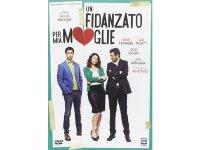 イタリア語で観るイタリア映画「Un Fidanzato Per Mia Moglie」 DVD【B2】【C1】