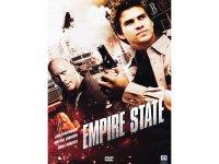 イタリア語、英語で観るヴィンス・ヴォーンの「エンパイア・ステイト」 DVD 【B1】【B2】【C1】