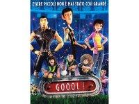 イタリア語、英語で観る「Goool!」 DVD【B1】【B2】