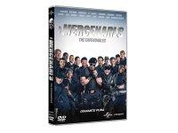 イタリア語などで観るシルヴェスター・スタローンの「エクスペンダブルズ3 ワールドミッション」  DVD 【B1】【B2】【C1】