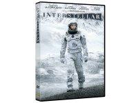 イタリア語などで観るクリストファー・ノーランの「インターステラー」 DVD  【B1】【B2】