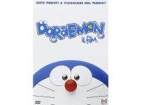 イタリア語で観る、藤子・F・不二雄の「STAND BY ME ドラえもん」 DVD 【B2】【C1】