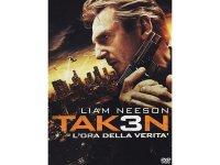 イタリア語などで観るリーアム・ニーソンの「96時間/レクイエム」 DVD  【B2】【C1】