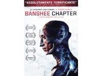 イタリア語などで観るテッド・レヴィンの「Banshee Chapter」 DVD 【B1】【B2】