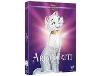 イタリア語で観るディズニーの「おしゃれキャット」 DVD コレクション 20【A2】【B1】