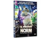 イタリア語などで観る「Norm of the North」 DVD【B1】【B2】【C1】