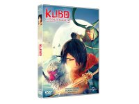 イタリア語などで観る「Kubo and the Two Strings」 DVD【B1】【B2】