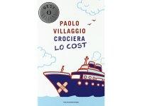 Paolo Villaggio 「Crociera lo cost」【B1】【B2】【C1】