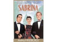 イタリア語などで観るビリー・ワイルダーの「麗しのサブリナ」  DVD 【B2】【C1】
