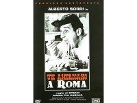 イタリア語で観るイタリア映画 アルベルト・ソルディ 「Un Americano A Roma」 DVD  【B2】【C1】