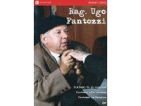 イタリアのコメディ映画Ugo Fantozzi 「Fantozzi Collection」DVD 3枚組【A1】【A2】【B1】