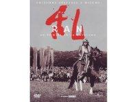 イタリア語で観る、黒澤明の「乱」 DVD 【B1】【B2】