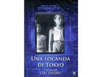イタリア語で観る、小津安二郎の「東京の宿」 DVD 【B1】【B2】