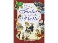 イタリア語で読む、世界の素敵な童話集 対象年齢4歳以上【B1】