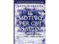 イタリア語で読む、東田直樹の「自閉症の僕が跳びはねる理由」 【B2】【C1】