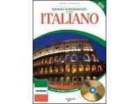 CD付き イタリア語を速く学ぶ一冊 【A1】【A2】【B1】【B2】