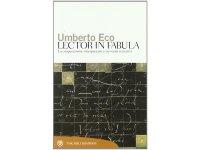 イタリアの作家ウンベルト・エーコの「物語における読者 Lector in fabula」 【C1】【C2】
