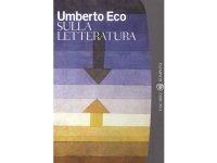 イタリアの作家ウンベルト・エーコの「Sulla letteratura」 【C1】【C2】