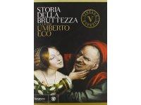 イタリアの作家ウンベルト・エーコの「醜の歴史 Storia della bruttezza」 【C1】【C2】