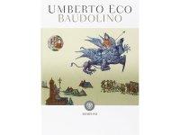 イタリアの作家ウンベルト・エーコの「バウドリーノ Baudolino」 【C1】【C2】