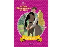 イタリア語でディズニーの絵本・児童書「眠れる森の美女」を読む 対象年齢5歳以上【A1】