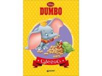 イタリア語でディズニーの絵本・児童書「ダンボ」を読む 対象年齢5歳以上【A1】