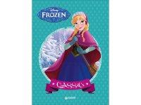 イタリア語でディズニーの絵本・児童書「アナと雪の女王」を読む 対象年齢5歳以上【A1】