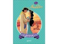 イタリア語でディズニーの絵本・児童書「アラジン」を読む 対象年齢5歳以上【A1】