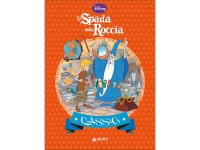 イタリア語でディズニーの絵本・児童書「王様の剣」を読む 対象年齢5歳以上【A1】